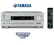 SintoAmplificatore HOME THEATER YAMAHA RX-V540 RDS