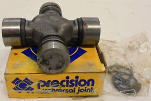 Universal Joint Precision Joints 434