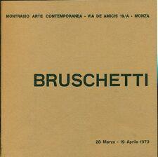 Passoni Franco - Bruschetti