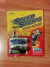 Fire Fly Speed Strips Diecast Car model comics ERTL