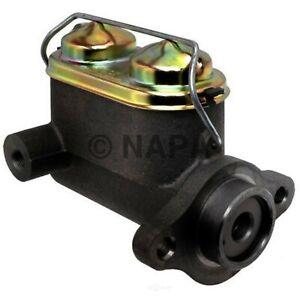 Brake Master Cylinder NAPA/ULTRA PREMIUM MSTR CYLS-NMC M39546