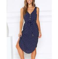 Long Summer Maxi Women Dresses Sundress Evening  Dress Cocktail Party Beach Boho