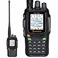 Wouxun KG-UV8D Professional Walkie Dual/Cross-Band Duplex Repeater Two Way Radio