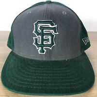 San Francisco Giants MLB New Era 59FIFTY Size 7 1/4 Fitted Hat