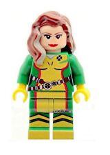 Custom Designed Minifigure Rogue Printed on LEGO Parts