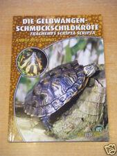 "NTV Art for Art ""Die Gelbwangen-Schmuckschildkröte"""