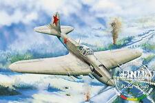 HobbyBoss Model kit 1/32 IL-2 Sturmovik Ground Attack Aircraft HB83201