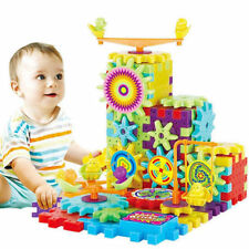 Toys for baby and kids Changeable Educational Dynamoelectric Building Bloc