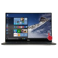 """DELL XPS 15 15.6"""" GAMING LAPTOP, CORE i7-7700HQ 2.80GHZ, 16GB DDR4, 512GB SSD"""