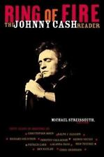 Ring of Fire : The Johnny Cash Reader (2002, Hardcover)