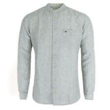 Camicie casual e maglie da uomo blu Tommy Hilfiger