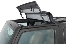 2007-2017 Jeep Wrangler 2 & 4 Door Bestop Sunrider® for Hard Top 52450-35