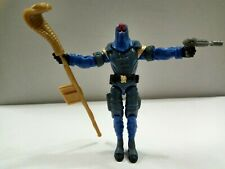 """3.75"""" Gi Joe Snake Eyes with Accessories Rare Action Figure"""