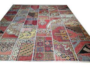 CUSTOM  taupe earth vintage Overdyed Rug Handmade Turkish Patchwork Carpet rug