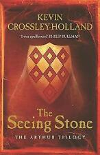 The Seeing Stone: Book 1 (Arthur), Crossley-Holland, Kevin, New Book