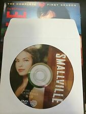 Smallville – Season 1, Disc 2 Replacement Disc (not full season)