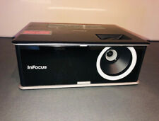 Infocus IN3116 Projector WXGA 1280 x 800 3500 Ansi 2100 Contrast