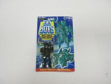 GO BOTS VAMP ROBOT TONKA 1985 BRAND NEW ON CARD
