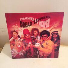 """Dread Zeppelin 12"""" Stairway To Heaven"""