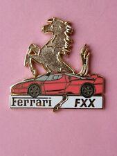 pin's FERRARI FXX