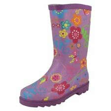Unbranded Floral Synthetic Boots for Women