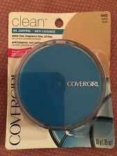 Covergirl Control Oil Control Skin Pressed Powder Anti-Luisance - Tawny 565