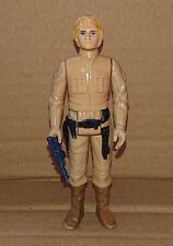 Star Wars Vintage Luke Skywalker Bespin Fatigues loose, orange hair but worn