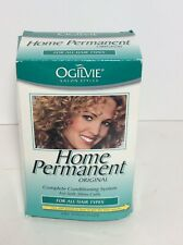 Ogilvie Home Permanent Original (All Hair Types) Home Perm