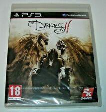 The Darkness II PS3 (PAL España precintado)