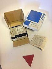 OMRON PLC MODULE CQM1-B7A21  NEW IN THE BOX!