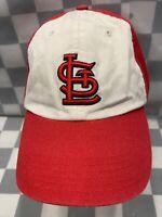 St Louis CARDINALS MLB Adjustable Adult Baseball Ball Cap Hat