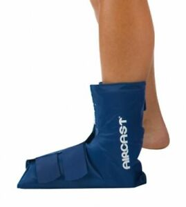 Aircast Cryo Cuff Systems Individual Cuff Ankle Replacement