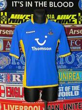 4.5/5 Tottenham Hotspur adults XL 2005 away football shirt jersey soccer
