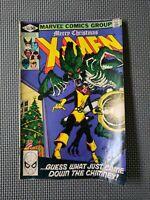 Uncanny X-Men #143, VG/FN 5.0, Kitty Stands Alone; Last John Byrne X-Men