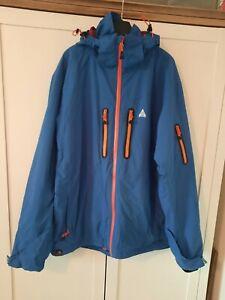 Mens ANIMAL technical Ski Jacket, Size Large