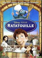 Disney - Pixar Ratatouille (DVD)