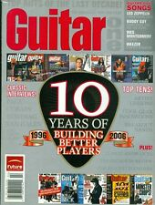 2006 Guitar One Magazine: 10th Anniversary Issue/Top Riffs of Decade