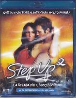 BLU-RAY STEP UP 2 - LA STRADA PER IL SUCCESSO - NUOVO NEW
