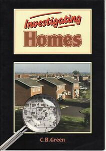 Investigating Homes by C.B. Green