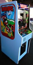 New Mario Brothers Arcade Game