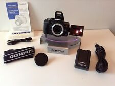 Olympus EVOLT E-620 12.3 MP Digital SLR Camera Body in Excellent Condition!