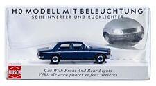 Busch 5661 – Mercedes-Benz W 123 Vehículo