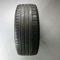 1x Pirelli P Zero R02 235/35 R19 91Y DOT 0318 5 mm Sommerreifen Reifen