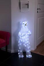 LED acrilico ORSO ORSO 80 cm Illuminazione Decorazione da esterni 100