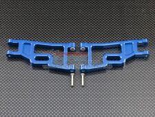 Gpm RUS055-B Alloy Front Lower Arm Blue (1Pair) Traxxas 1/10 Rustler Bandit