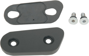 Drag specialties Black  Inspection Cover 04-19 Harley Sportster XL 883 1200