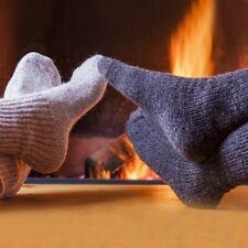 3 Pairs Pack Men's Cotton Winter Socks