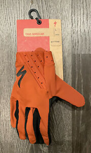 Specialized Trail Series Air Mountain Bike Gloves Size Large