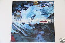 """PVD Paul van Dyk """"Forbidden Fruit"""" 12"""" MFS  LP + Autogramm /Autographs"""