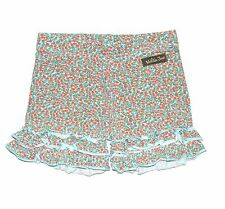 Matilda Jane 2 Shorties New Horizon Hello Lovely Ruffle Girls kg1